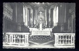 ROVERETO - TRENTO -  1943 - CHIESA DI S.MARCO. FOTOGRAFICA. VISTI DI CENSURA!!! - Trento