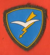 Paracadutisti Parà Folgore Distintivo Militare Da Braccio  In Stoffa Anni 90 - Altri