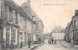 ¤¤  -   BRANE    -    Rue Principale      -  ¤¤ - Autres Communes