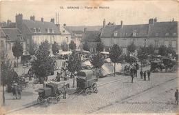 ¤¤  -   BRANE    -    Place Du Marché    -  ¤¤ - Autres Communes