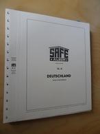 Berlin Safe Dual 1948-1974 (9029) - Alben & Binder