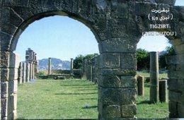 Médracen - Tombeau Numide De Boumia (Batna - Algérie) - Tickets D'entrée