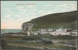 Porthtowan, Near Redruth, Cornwall, C.1905 - Empire Series Postcard - England