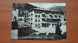 Madonna Di Campiglio - L'Hotel Posta - Trento