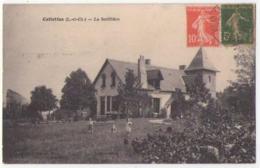 (41) Cellettes, Vannier, La Serfillière - Other Municipalities