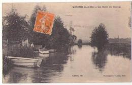 (41) Cellettes, Vannier, Lelièvre, Les Bords Du Beuvron - Autres Communes