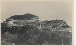 AK 0083  Dubrovnik Um 1933 - Kroatien