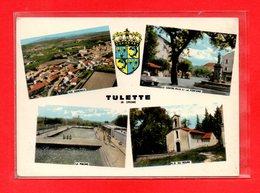 26-CPSM TULETTE - France