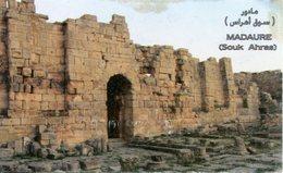 Basilique Byzantine De Tébessa (Tébessa- Algérie) - Tickets D'entrée
