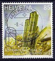 SCHWEIZ Mi. Nr. 2334 O (A-1-18) - Schweiz