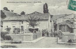 26 MONTAUBAN  Sur  L'OUVEZE  Maison Meffre - Autres Communes