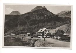 GLARUS Gasthaus Rhodannenberg Klönthal - GL Glaris