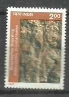IVERT Nº1338**1997 INDIA - Archaeology