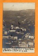 Tubingen 1912 Real Photo Postcard - Tübingen