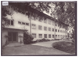 GRÖSSE 10x15cm - FRENKENDORF - ERHOLUNGSHEIM EBEN EZER - TB - BL Bâle-Campagne
