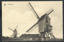 +++ CPA - HERENTHOUT - Molen Moulin - Nels   // - Herenthout