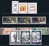 Malta, 1979, MNH - Malta