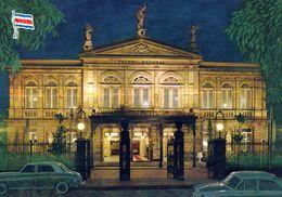 1 AK Costa Rica * Das Nationaltheater In Der Hauptstadt San Jose - Eine Krüger Karte * - Costa Rica