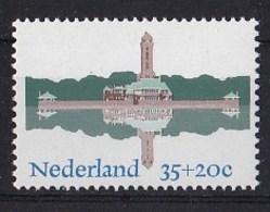 Nederland - Zomerzegels - Jachtslot St. Hubertus - Jachthuis/Hoge Veluwe/Kröller-Müller - MNH - NVPH 1068 - Kastelen
