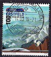 SCHWEIZ Mi. Nr. 2443 O (A-1-18) - Schweiz