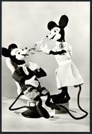 B9530 - TOP DDR Kinderfernsehen - Maus Mäuse Puppe Puppentrickfilm - Planet - VEB Künstlerpuppen Dresden Zahnarzt - Kino & Film