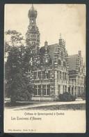 +++ CPA - Environs D'Anvers- CONTICH - KONTICH - Château De GROENINGENHOF - Nels Série 71 N° 4   // - Kontich