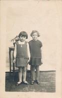 Thèmes - Photographie - Portrait D'enfants - Garçon - Fille - Photo - Photographie