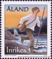 Åland 2010, Mi. 331 ** - Aland