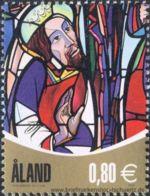 Åland 2010, Mi. 332 ** - Aland
