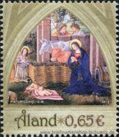 Åland 2013, Mi. 384-85 ** - Aland