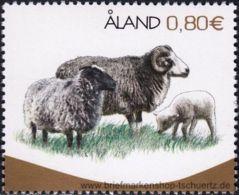 Åland 2015, Mi. 400-01 ** - Aland