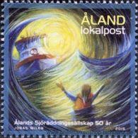 Åland 2015, Mi. 417 ** - Aland