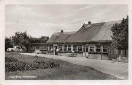 OSTSEEBAD BOLTENHAGEN-REAL PHOTO-VIAGGIATA - Boltenhagen