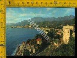 Imperia Ventimiglia Grimaldi - Savona