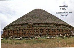 Musée Du Temple De Minerve à Tébessa (Tébessa- Algérie) - Tickets D'entrée
