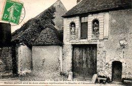 78. Vallée De Chevreuse. Ferme De L'abbaye - Chevreuse