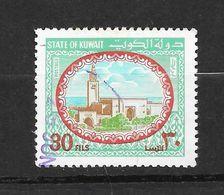 Série Palais. N°884 Chez YT. (Voir Commentaires) - Koweït