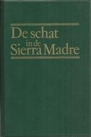 DE SCHAT IN DE SIERRA MADRE - B. TRAVEN - REINAERT ROMANREEKS N° 199 - 1969 - Aventures