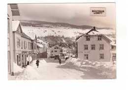 Norvege Norway Norge Fagernes Enerett - Norway
