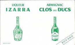 Liqueur IZARRA - Armagnac CLOS Des DUCS - Liqueur & Bière