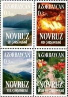 AZERBAIJAN 2017, MNH, Novruz / Nouruz Holiday. - Azerbeidzjan