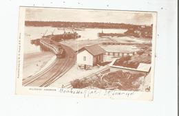 MONBASA (KENYA) KILINDINI HARBOUR 1906 - Kenya