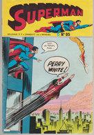 Superman   1975  Interpresse - Superman