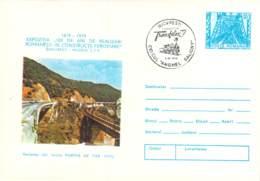 Portile De Fier Cod 0133/79 Mit SST - Maximum Cards & Covers