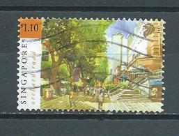 SINGAPOUR  Yvert  N° 1580  Oblitéré - Singapore (1959-...)