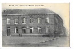 LEMBECQ Les HAL    -  Ecole Des Frères   -  L 1 - België