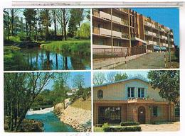 31 MURET 4 VUES 1986 - Muret