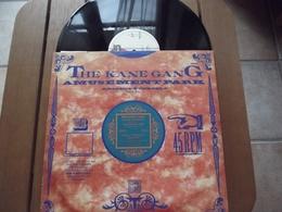 Maxi - The Kane Gang  – Respect Yourself - 1984 - 45 Toeren - Maxi-Single