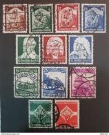 1935 , Deutsches Reich , Germany - Sammlungen (ohne Album)