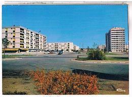 31 MURET  CARREFOUR VERS TOULOUSE  1987 - Muret